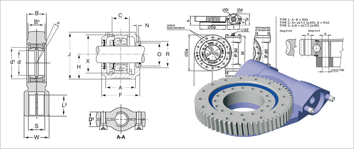 Konstruktion, design & CAD