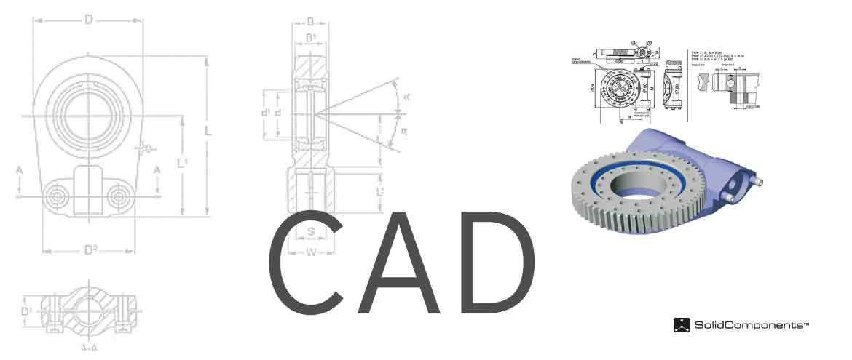 Tegninger & CAD