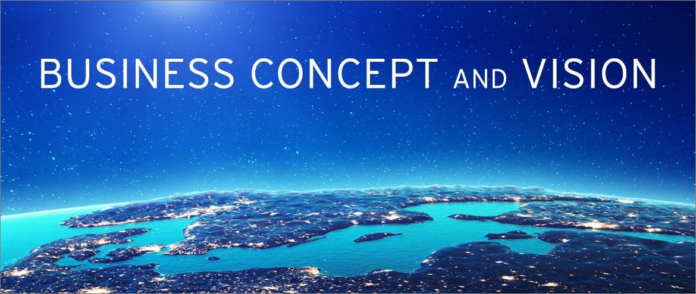 Business Concept & Vision