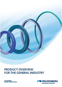 Freudenberg Product Overview