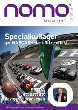 Nomo Magazine 2 2016