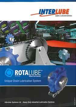 Rotalube Catalog