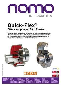Quick-Flex Information