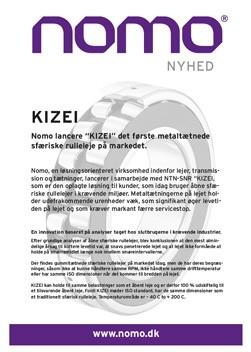NTN-SNR KIZEI