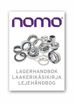 Nomo Bearing Handbook