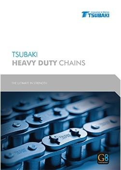 Tsubaki Chains