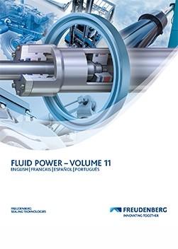 Freudenberg Fluid Power