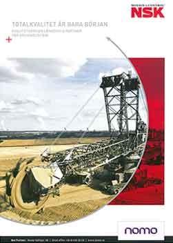 NSK Mining Industry