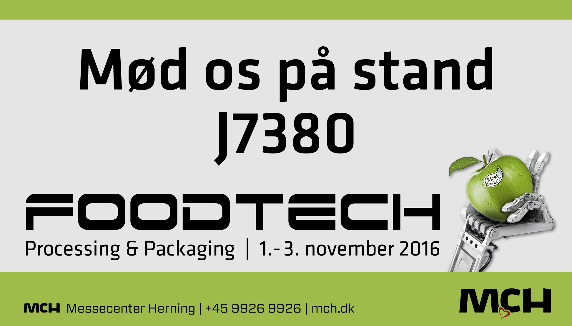 Foodtech 2016