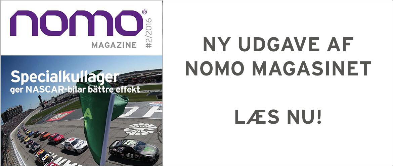Nomo Magazine